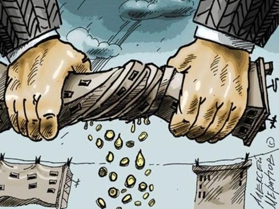 Кузбасский пенсионер доказал, что коммунальные тарифы завышены и вернул из УК миллионные переплаты