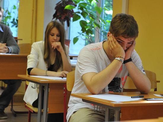 В Оренбурге со слабыми результатами ГИА в 10-м профильном классе учеников не ждут