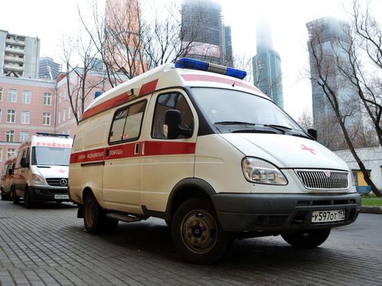 Мужчина зверски избил пятилетнюю дочь сожительницы в новой Москве