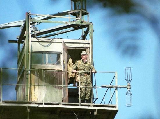 СМИ Россия строит военные укрепления на границе с Польшей
