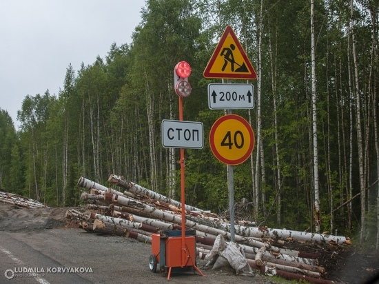На севере Карелии прозвучат взрывы