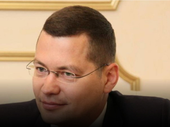 Местное Управление Росприроднадзора возглавил Александр Горних
