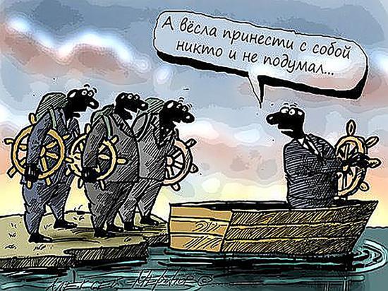 Ульяновски призвал коллег расстаться с наследием Ульянова