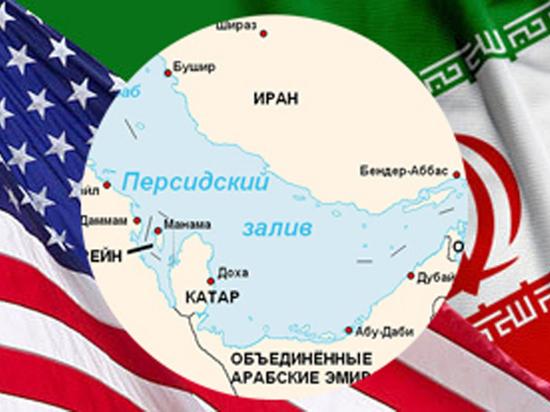США обвинили Иран виспользовании посольств для планирования терактов