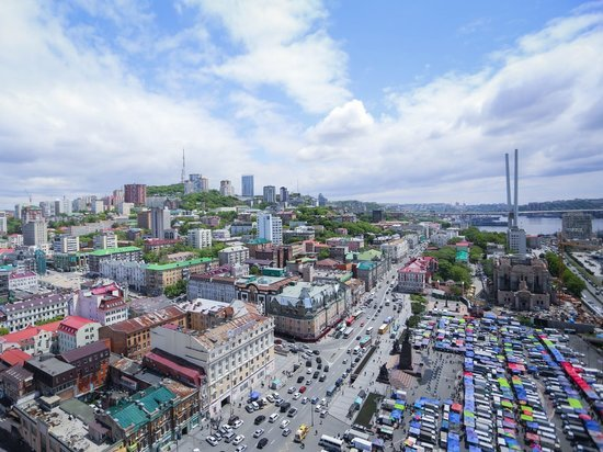 Garage Screen Film Festival пройдет во Владивостоке