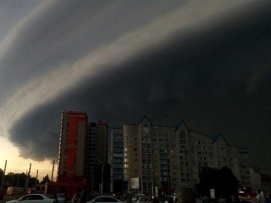 «Ростелеком» восстанавливает связь после урагана в Алтайском крае