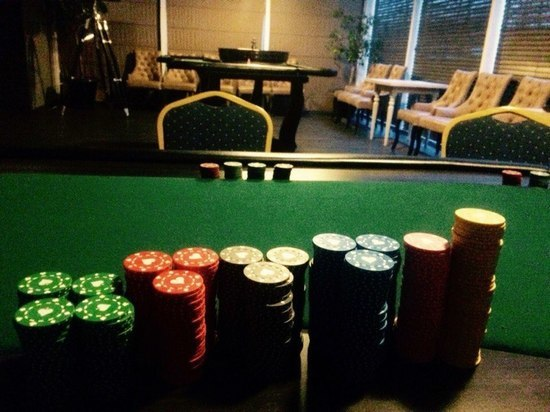 Организатор подпольного покер-клуба в Твери отправился в колонию