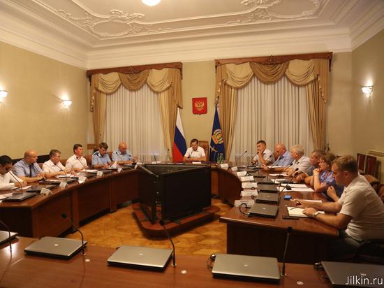 Астраханские ученые рассказали, почему погибла рыба в районе АЦКК