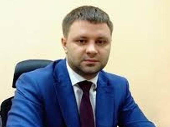 Новому министру строительства не дали слова на заседании правительства