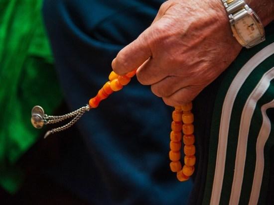 Волгоградский врач: «Четки помогают избежать стресса»