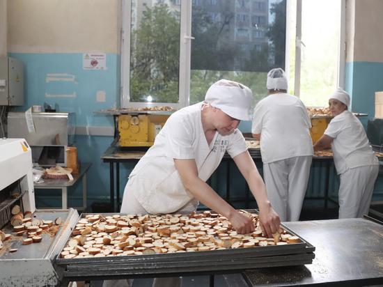 Хлебных дел мастера: как в Казахстане появляются династии пекарей