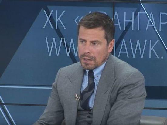 Председатель совета директоров «Авангарда» усомнился в любви омичей к хоккею