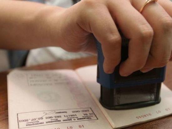 За одну фиктивную прописку жительнице Новомосковска присудили огромный штраф