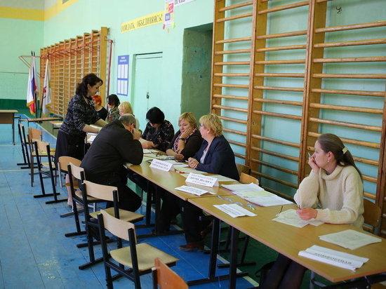 Накануне выборов в избиркоме Нижегородской области появились новые члены. Новые члены вошли в процесс