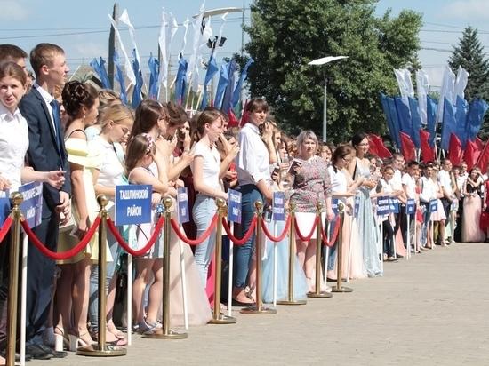 В Оренбуржье 71 выпускник получил максимум баллов по ЕГЭ