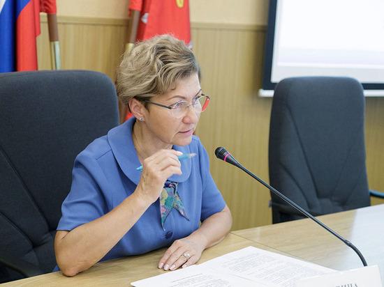 Тульское правительство призывает женщин рожать пораньше