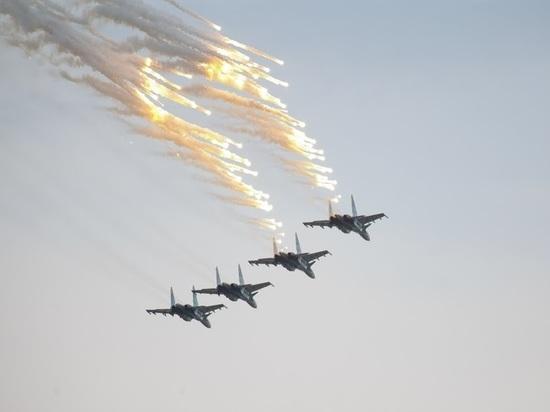 Какая цель у волгоградских фронтовых бомбардировщиков в Каспийском море