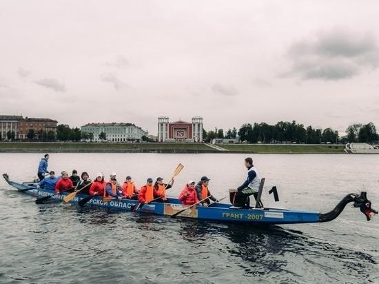 В День города в Твери Волга будет бурлить с