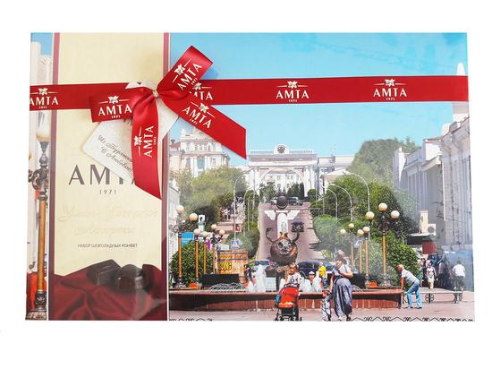 В Улан-Удэ, попавшим на упаковку шоколадных конфет гражданкам, отказано в компенсации