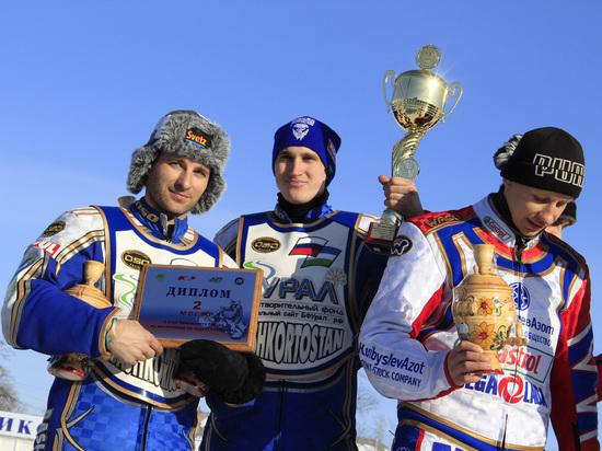 Мотогонщик Дмитрий Колтаков: «Стараюсь иногда расслабиться и не думать о спорте»