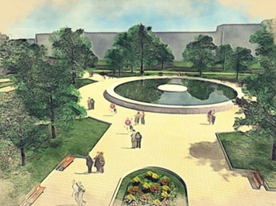 В Волгограде появится парк «Центр народной дипломатии»