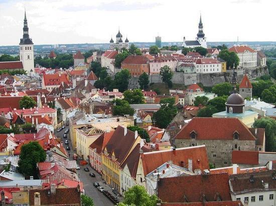 Эстония обещает смерть русской  армии вТаллине