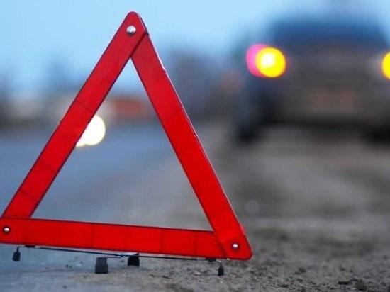 Многодетный отец из Калуги погиб на курганской трассе