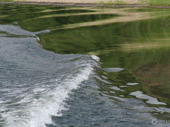 Кузбасский подросток утонул возле знака