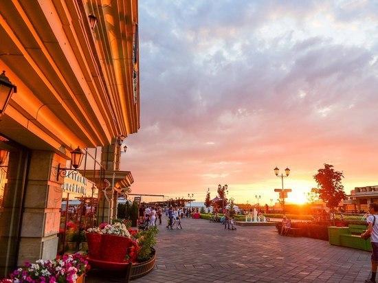 В Казани на Кремлевской набережной пройдет конкурс «Минута славы»