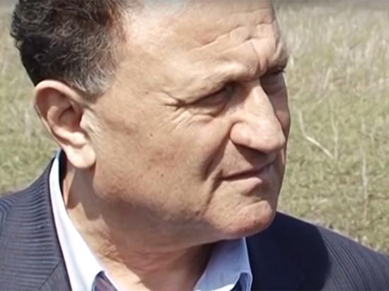Похищен владелец крупнейшего агрохолдинга «Орловская Нива» Сергей Будагов