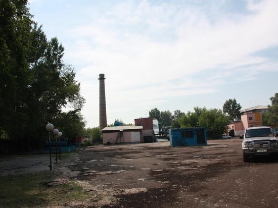 Сибирская генерирующая компания строит новую тепломагистраль