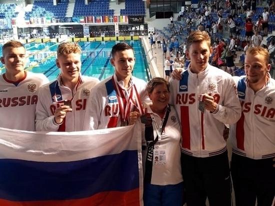 Приморский спортсмен завоевал 6 золотых медалей на ЧЕ