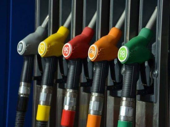 За июнь в Омской области активнее всего дорожало газовое топливо
