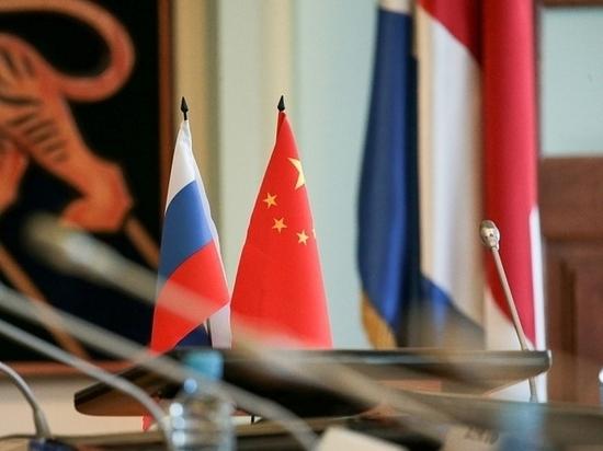 Новый завод хотят открыть китайцы в Приморье