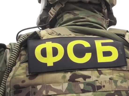 ФСБ задержала на крыше шпионившего в пользу сборной Хорватии ремонтника