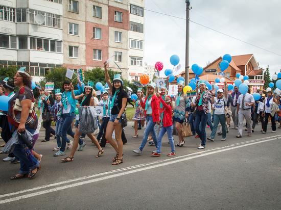 Алтай-Кокс готовится отметить День металлурга и День города
