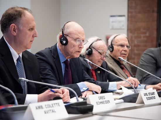 Германия увеличивает финансирование социальных услуг для переживших Холокост