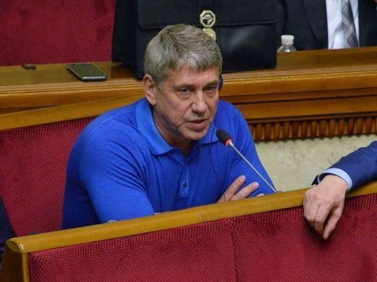 Предложивший ядерную сделку Москве украинский министр передумал: это «подстава»
