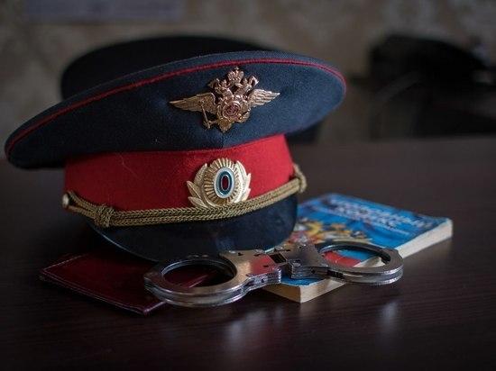 Прикосновение к голове полицейского дорого обошлось жительнице Суоярви