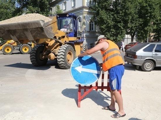 В течение двух дней в Набережных Челнах будут перекрывать проспект Вахитова