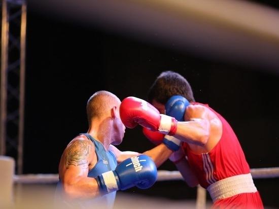 Поединок боксеров России и Кубы может пройти в Волгограде