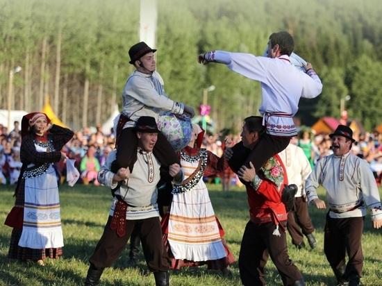 Сегодня в Набережных Челнах отметят кряшенский Сабантуй – праздник Питрау