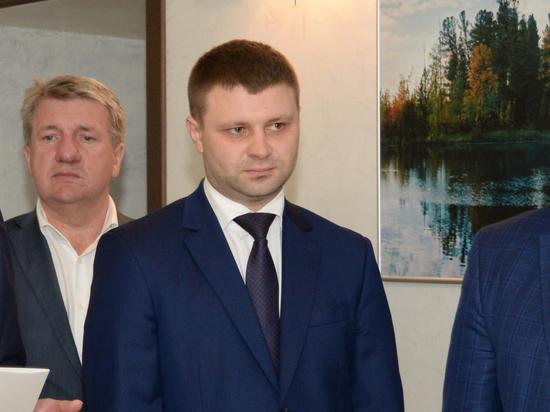 Омский минстрой возглавил молодой ярославский дорожник