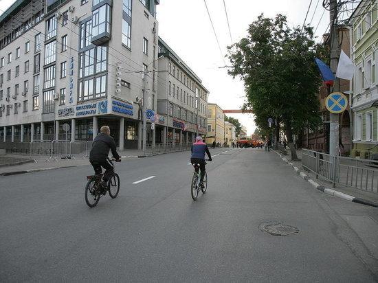 Нижегородские муниципалитеты обсуждают Стратегию развития до 2035 года