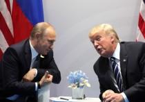 Трамп рассказал, что обсудит 16 июля с «конкурентом» Путиным