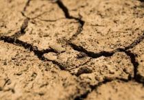 Аксенов о засухе в Крыму: «Предложили искать воду из космоса»