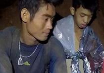 Тренер детей из тайской пещеры оказался мистической личностью
