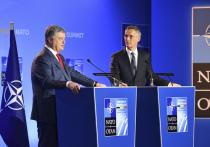 Порошенко на саммите НАТО приняли холодно