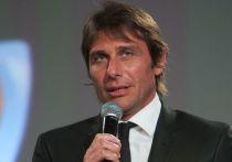 СМИ: Конте уволен с поста главного тренера