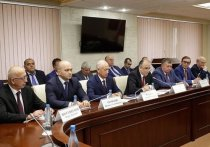 Тульская область будет развивать туризм вместе с Кабардино-Балкарией